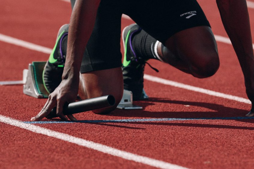 B2B lead generation - sprint or marathon